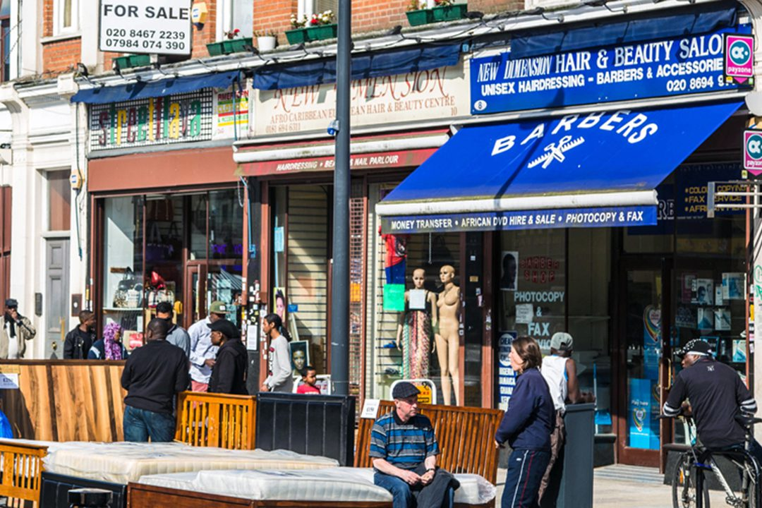 Let communities and councils decide what happens on their local high street
