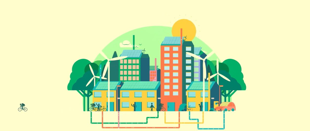 What is community energy?