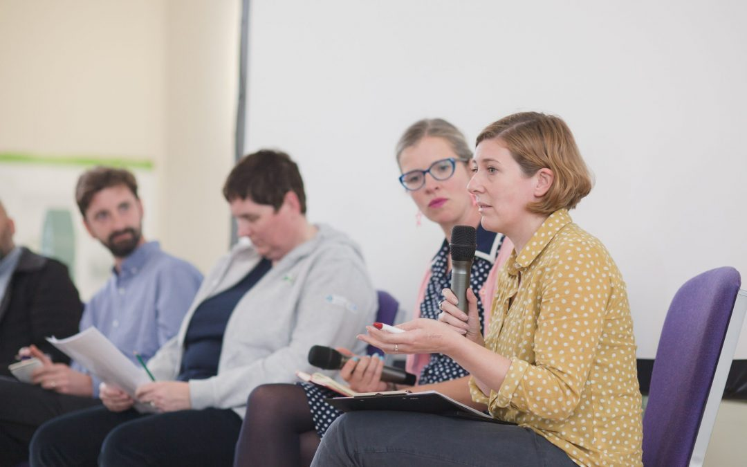 A new era for community research